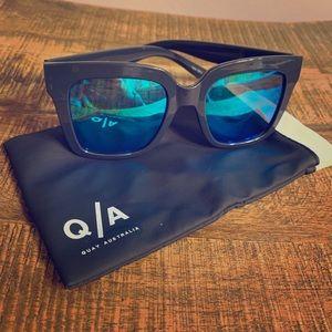 Quay Australia Supine Sunglasses